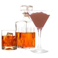Burbon & Cola