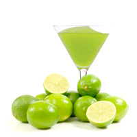 Lime Breezer