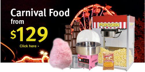 Carnival-food