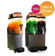 Cups & Straws